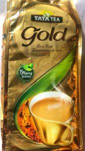 Tata Tea gold 500 gm pouch