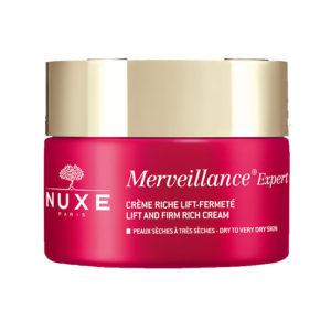 Nuxe Merveillance Expert Lift And Firm Rich Cream Dry Skin 50ml
