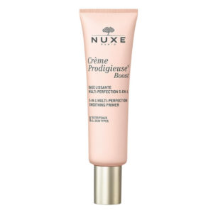 Nuxe Crème Prodigieuse Boost 5 In 1 Muti Perfection Smoothing Cream 30ml