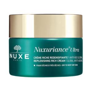 Nuxe Nuxuriance Ultra Replenishing Rich Cream Dry Skin 50ml