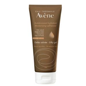 Avene Moisturizing Self Tanning Gel 100ml
