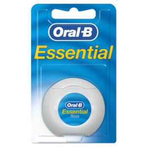 Oral-B Essential Floss Mint 50mt