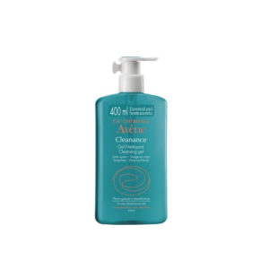Avene Cleanance Cleansing Gel Face And Body 400ml