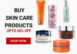 Skin Care Products - Beauty Care