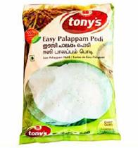 Tony's Delight Easy Palappam Podi - Pack Size - 10x1kg