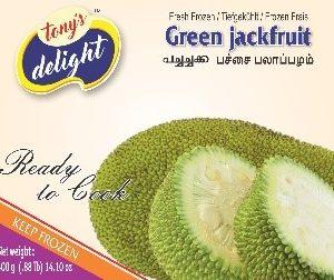 Tony's Delight Jackfruit Green - Pack Size - 28x400gm