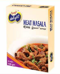 Tony's Delight Meat Masala - Pack Size - 24x150gm