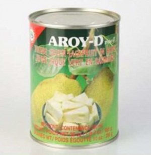 Aroy-D Young Green Jackfruit - Pack Size - 24x565gm