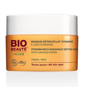 Nuxe Bio Beaute Vitamin Rich Detox Mask 50ml