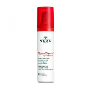 Nuxe Merveillance Expert Anti Wrinkle Fluid Combination Skin 50ml