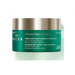 Nuxe Nuxuriance Ultra Luxurious Body Cream Anti Aging 200ml