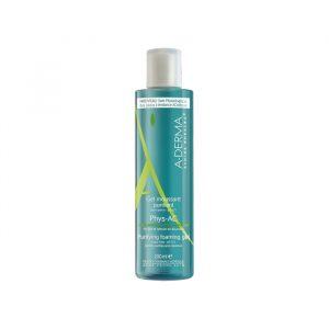 A-Derma Physac Purifying Cleansing Gel 400ml