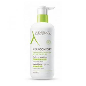 A-Derma Xeraconfort Nourishing Anti-Dryness Cream 400ml