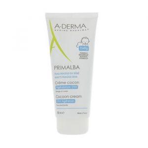 A-Derma Primalba Cocon Cream 24h Hydration 200ml