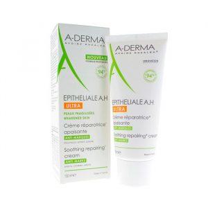 A-Derma Epitheliale AH Duo Ultra-Repairing Cream 100ml