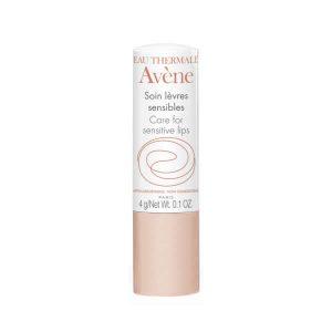 Avene Care For Sensitive Lips 4g