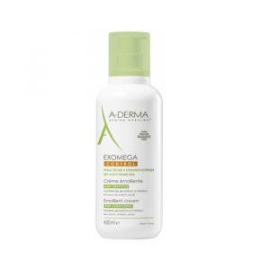 A-Derma Exomega Cream Dry Skin 400ml