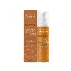 Avene Cleanance Solar Spf50+ Color 50ml