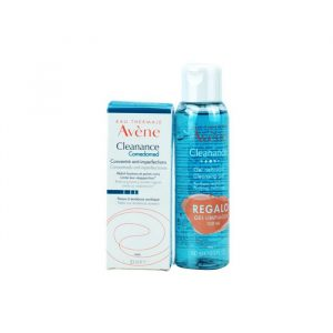 Avene Cleanance Comedomed Concentrate Anti-Imperfections 30ml Set 2 Pieces
