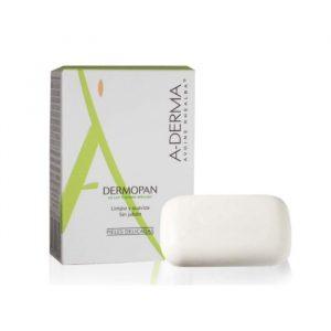 A-Derma Dermatological Bar 100g