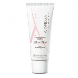 A-Derma Rheacalm Light Soothing Cream 40ml