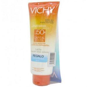 Vichy Milk-Gel Body