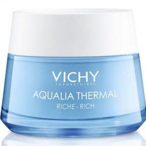 Vichy Aqualia Thermal Rica Tarro 50ml