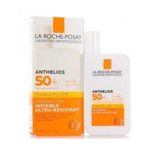 La Roche-Posay Anthelios Xl Unscented Fluid Spf 50ml
