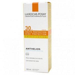 La Roche-Posay Anthelios Leche Hidratante Fps30 100ml La Roche Posay