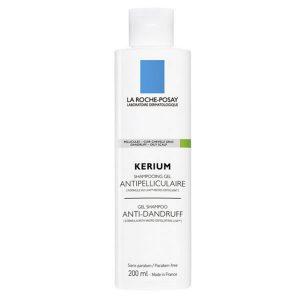 La Roche Posay Kerium Gel Shampoo Anti Dandruff 200ml