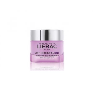 Lierac Lif Integral Night Restructuring Lift Cream 50ml