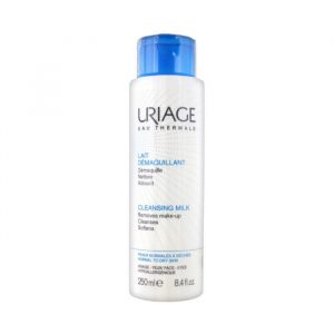 Uriage Cleansing Milk 250ml