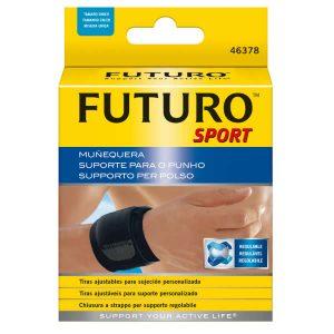 3M Futuro Sport Wrap Around Wrist Support Size Unique