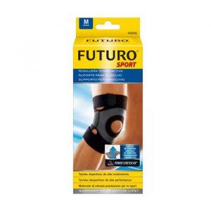 3M Futuro Sport Kneepads Size M