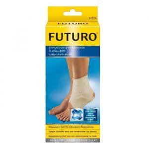 3M Futuro Elastic Ankle Size L