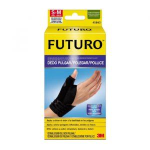 3M Futuro Thumb Finger Stabilizer Left Or Right Hand Size L-XL