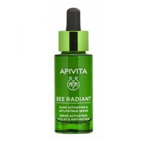Apivita Bee Randiant Glow Activating & Anti-Fatigue Serum 30ml