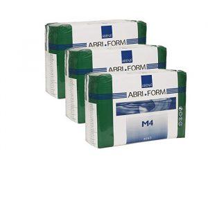 Abena Abri-Soft Eco Soaker 40x60 60 und.