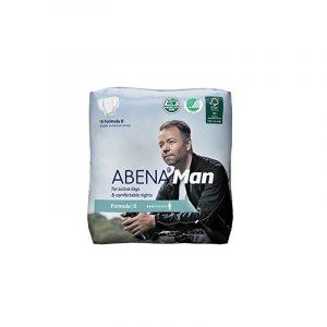 Abena Man Zero Absorción 250ml 15 Unidades