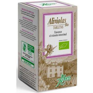 Aboca Aliviolas Bio 90 Tablets