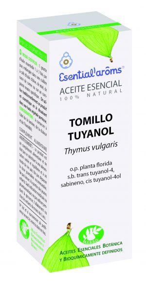 Esential A Aceite Esencial Tomillo-Tuyanol 5ml
