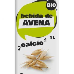 Alecosor Pack Bebida De Avena Con Calcio 6x1 Litro