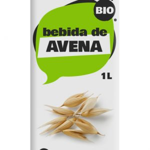 Alecosor Pack Leche De Avena Ecologica 6x1 Litro
