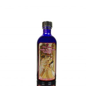 Aceite De Masaje Antiedad Radhe