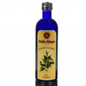 Aceite Jojoba Radhe 200ml