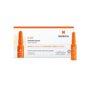Sesderma C-Vit Serum Intensive 10 Ampoules