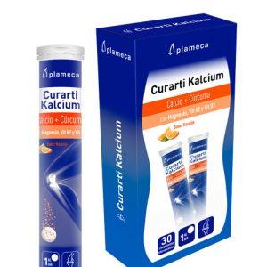 Plameca Curarti Kalcium 30 Comp Efervescentes