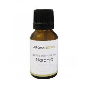 Aromasensi Aceite Esencial De Naranja 50ml