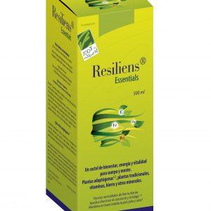 100%natura Resiliens Essentials 500ml