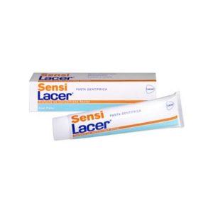 Sensilacer Toothpaste 125ml